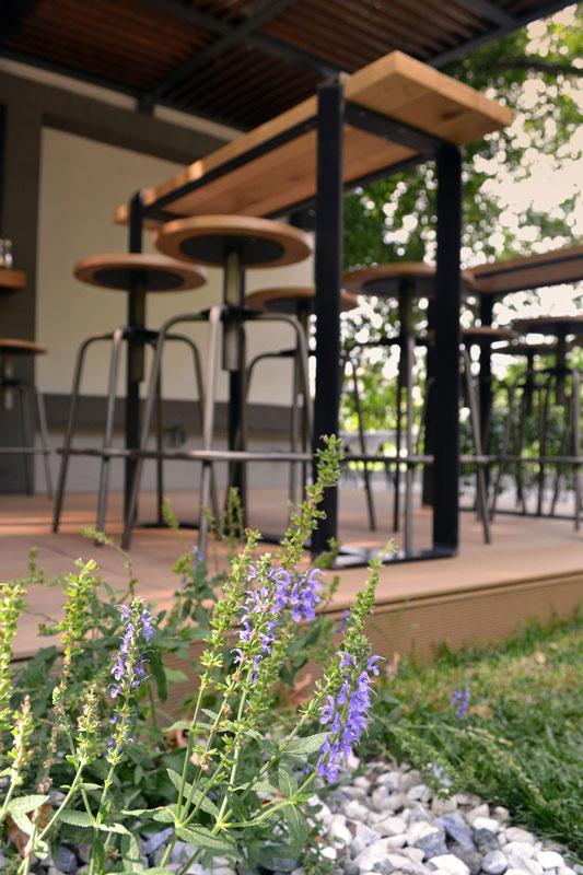 Κιουπρί Cafe-Bar στην Έδεσσα - Μαχαιρίδου Δέσποινα